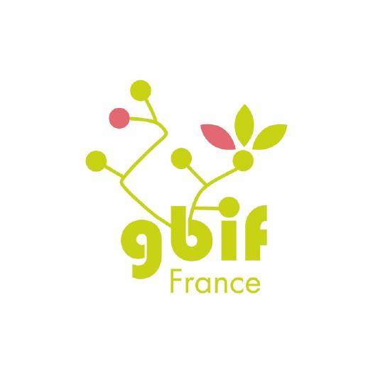 Logo GBIF France