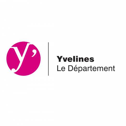 Logo CD Yvelines