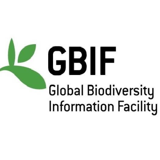 Logo GBIF Monde