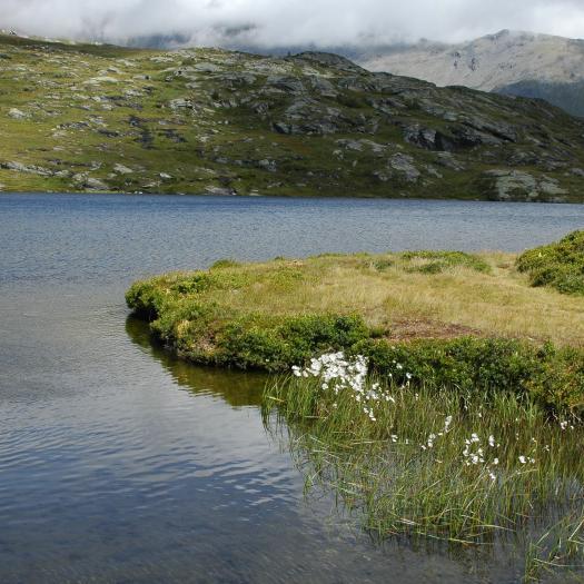 Parc National de la Vanoise © Jean-Philippe SIBLET