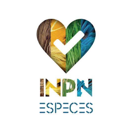 Logo INPN Espèces