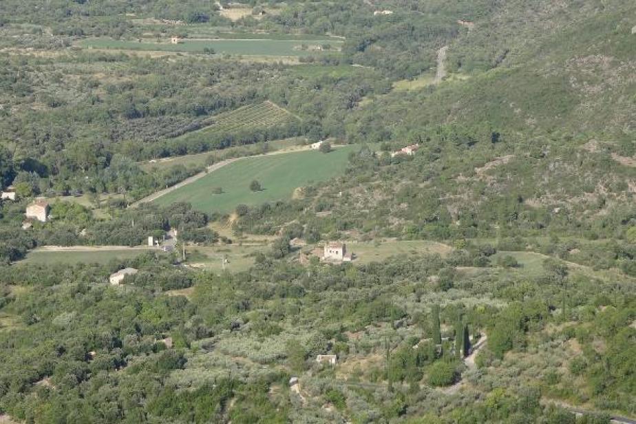 Gorges de l'Hérault © P. Rouveyrol