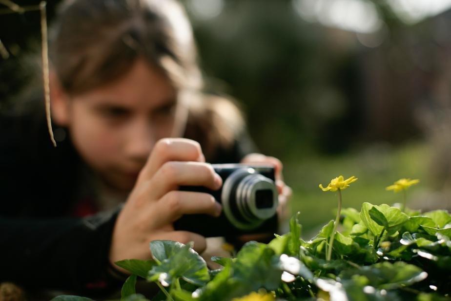 Observation Vigie-Nature © Lisa Garnier